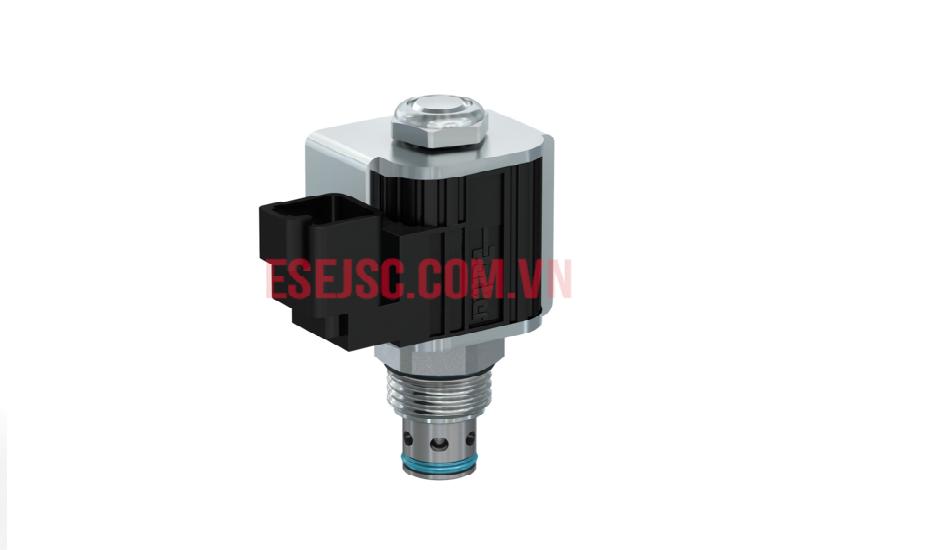 Van phân phối điện từ 2 cửa -Series DSL081/ DSH081/ DSL101/ DSH101/ DSH121