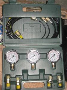Cung cấp bộ đồng hồ kiểm tra áp suất và đồng hồ đo lưu lượng